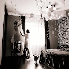 Свадебный фотограф Виктория Мотеюнайте (moteuna). Фотография от 22.10.2018
