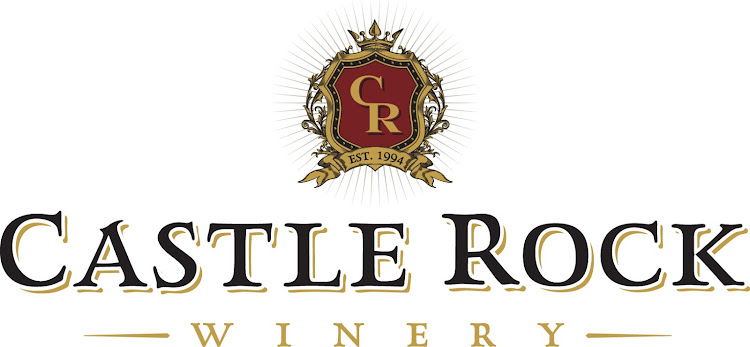 Logo for Castle Rock California Pinot Noir