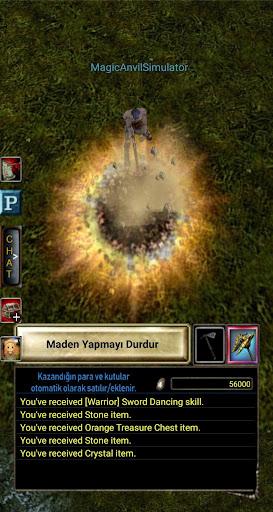 Magic Anvil Simulator 2.471 screenshots 21