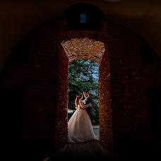 Wedding photographer Pantis Sorin (pantissorin). Photo of 19.12.2017