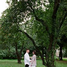 Wedding photographer Irina Istomina (IrenIstomina). Photo of 30.01.2018