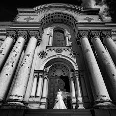 Bryllupsfotograf Donatas Ufo (donatasufo). Foto fra 15.12.2018