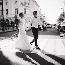 Wedding photographer Aleksandr Vinogradov (Vinogradov). Photo of 04.10.2017