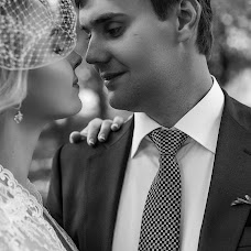 Wedding photographer Nikolay Koreshkov (KoreshkovNick). Photo of 09.11.2015