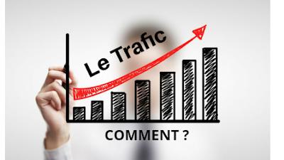 comment avoir plus d'audience sur un site web