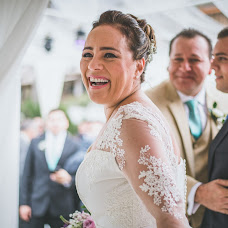 Wedding photographer Eugenia Orellana (caracoldementa). Photo of 18.09.2017