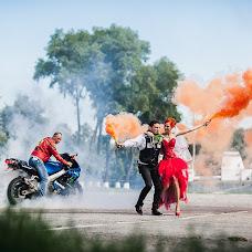 Wedding photographer Aleksey Polischuk (polialeksius). Photo of 18.08.2016
