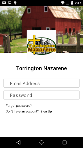 Torrington Nazarene