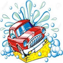 q8car wash. icon