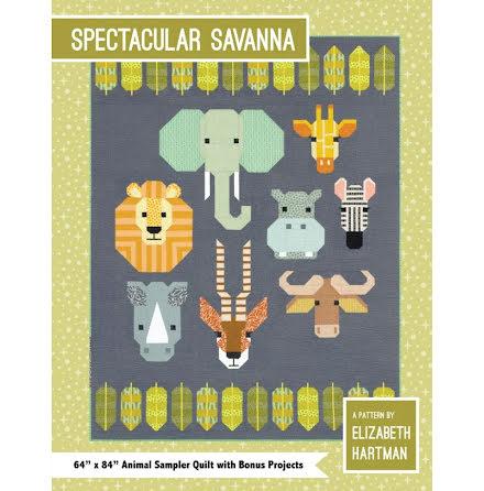 Spectacular Savanna (13100)