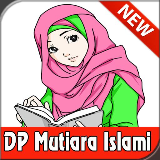Gambar DP Mutiara Islami