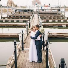 Wedding photographer Maksim Podobedov (Podobedov). Photo of 23.01.2016