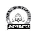 VINAY DHIR MATHS CLASSES icon