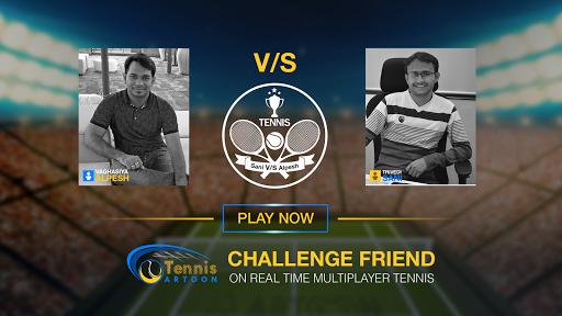 Tennis Multiplayer  {cheat|hack|gameplay|apk mod|resources generator} 4