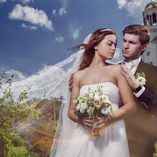 Wedding photographer Feliks Britanskiy (britanskiy). Photo of 11.04.2014