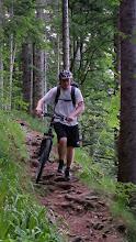Photo: Wer sein Fahrrad liebt....