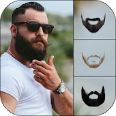 Mens hairstyle 2017 - beard,mustache