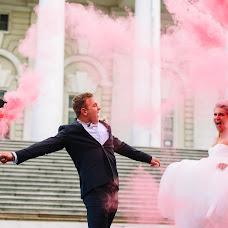 Wedding photographer Andrey Vasiliskov (dron285). Photo of 05.03.2017