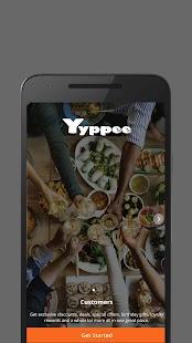 Yyppee - náhled