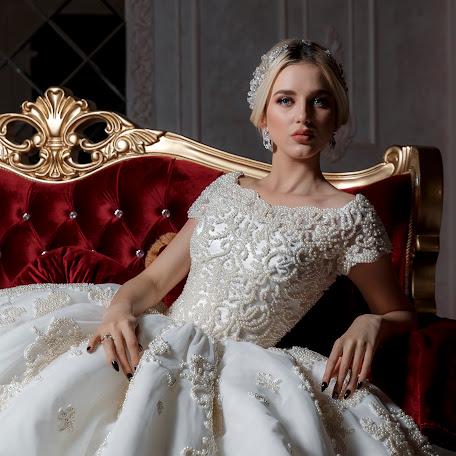 Свадебный фотограф Руслан Насруллаев (nasrullaev). Фотография от 08.01.2019