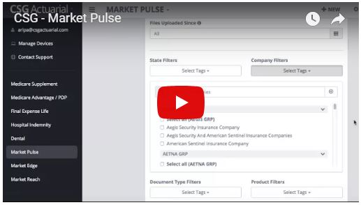 MarketPulse YouTube