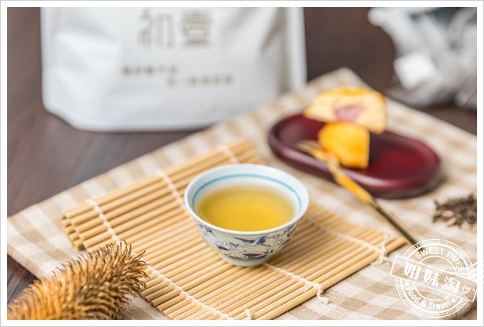 初壹茶品冷泡茶5