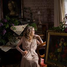 Wedding photographer Evgeniya Lisina (evgenialisina). Photo of 23.05.2018