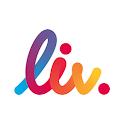 Liv. UAE - Digital Lifestyle Bank icon