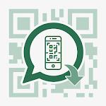 Whatscan Whats Web & Ultimate Status Saver icon