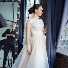 Wedding photographer Dmitriy Andreevich (dabphoto). Photo of 06.04.2017