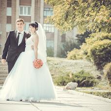 Wedding photographer Evgeniy Borschenko (olkiu). Photo of 07.04.2014