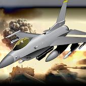 Halloween Aircraft Simulation