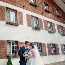 Wedding photographer Igor Gorbas (GORBASIGOR). Photo of 29.10.2017