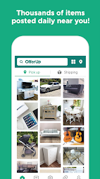 OfferUp - Buy. Sell. Offer Up APK screenshot thumbnail 5