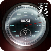 Chrono Clock 3D