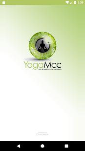 Yoga MCC - náhled