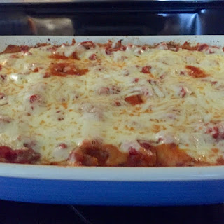 No Egg Manicotti Recipes