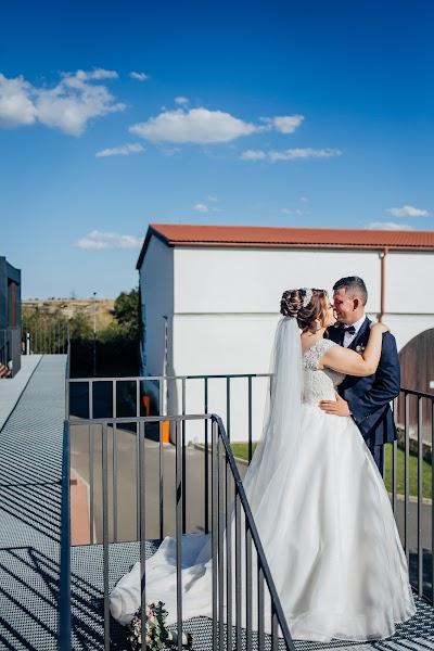 Wedding photographer Karl Geyci (KarlHeytsi). Photo of 21.10.2019