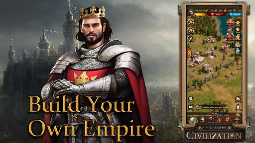 Civilization: Rise of Empire android2mod screenshots 4