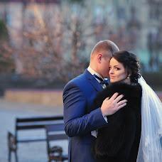 Wedding photographer Aleksandr Ravlyuk (ravlyuk). Photo of 20.02.2016