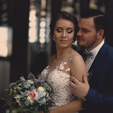 Wedding photographer Igor Sorokin (ISSorokin). Photo of 13.10.2016