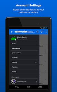 Dailymotion v4845