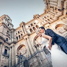 Wedding photographer Salva Ruiz (salvaruiz). Photo of 15.04.2015
