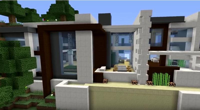 Redstone House 2 Map Minecraft APK 3 0 Download - Free