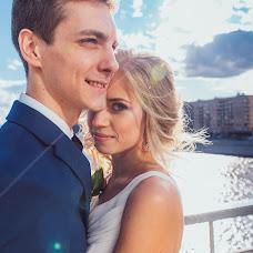 Wedding photographer Tanya Belova (tanyabelova). Photo of 28.06.2016