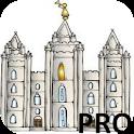LDS Ordenanzas Pro icon