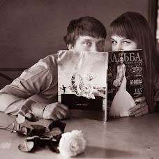 Wedding photographer Yuliya Loginova (Ulianna). Photo of 02.08.2014