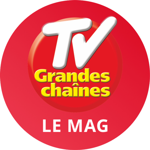 TV Grandes Chaines le magazine Icon