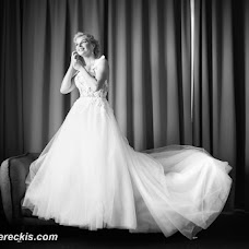 Wedding photographer Sergey Neschereckiy (Nescereckis). Photo of 04.10.2018