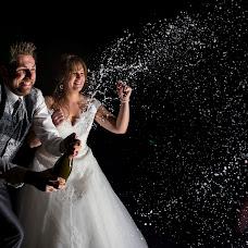 Wedding photographer Marieke Amelink (MariekeBakker). Photo of 21.10.2017